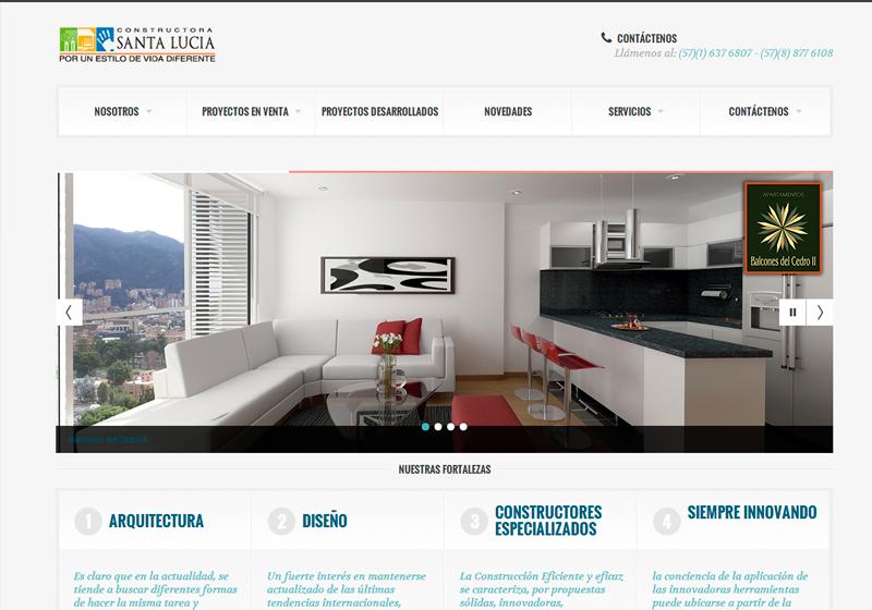 Constructora dg comunicaciones - Paginas de muebles ...